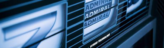 Zuschlag an Novomatic Tochterfirma Admiral Casinos & Entertainment