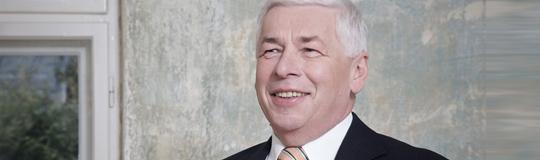 Landesrat Dr. Hermann Kepplinger
