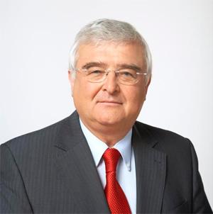 Bürgermeister Dr. Franz  Dobusch, Linz