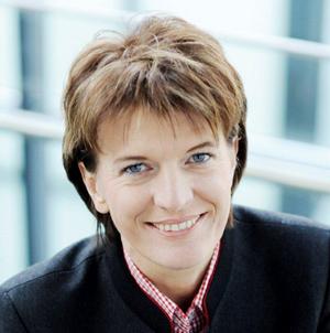 Bürgermeisterin Mag.ª Christine Oppitz-Plörer, Innsbruck