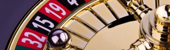 Steuer-Jackpot rettet Casinos-Gewinn