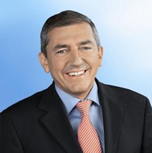 Bürgermeister Dr. Heinz Schaden, Salzburg