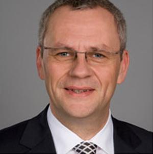 Bürgermeister Mag. Thomas Steiner, Eisenstadt