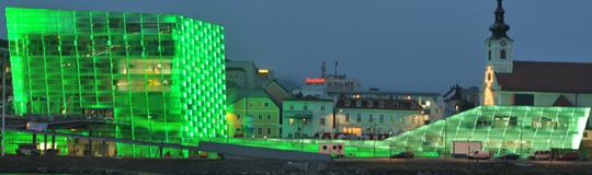 Stadt Linz hat großes Interesse an rechtskonformem Glücksspiel