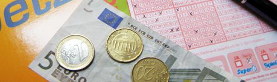 Glücksspiel: Lizenz-Ausgabe noch diese Woche