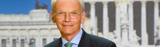 ÖVP-Finanzsprecher Abg. Dkfm. Dr. Günter Stummvoll
