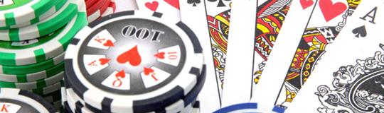 Taunton bekommt Mega Casino