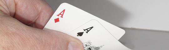 Ständerat will Pokerspiele ausserhalb von Casinos zulassen