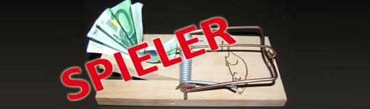 Illegale Geldspielgeräte: Vorsicht, NEUE Fallen!