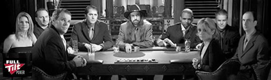FBI nimmt Poker-Tycoon Ray Bitar fest