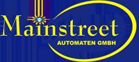 MAINSTREET‐AUTOMATEN GmbH