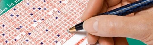 Lottospieler können künftig online tippen