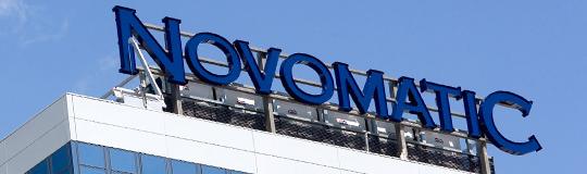 Novomatic mit Beschwerde abgeblitzt