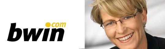 Korruptionsverdacht: bwin-Belohnung für Karin Gastinger