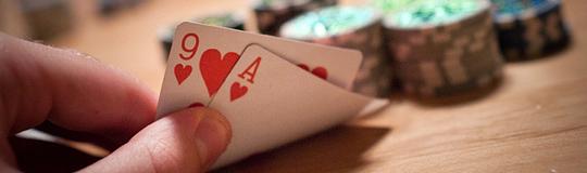 """Poker-Casinos"": Endgültiges AUS per 31.12.2012"
