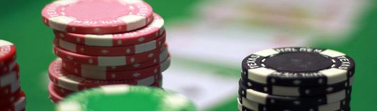 Schweiz: Polizei stürmt illegalen Poker Club