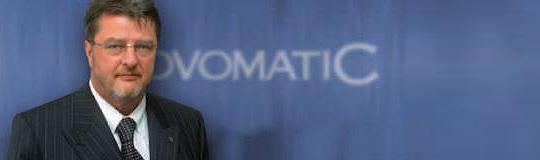 Wieder 50 Millionen für Novomatic-Graf
