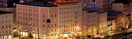 Novomatic will im Hotel Stein Casino errichten