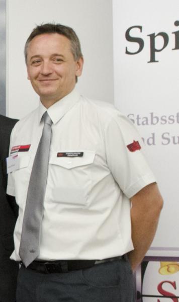 Wilfried Lehner, Leiter der SOKO Glücksspiel