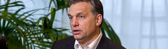 Regierung Orban will die Aufstellung  von Spielautomaten grundsätzlich verbieten