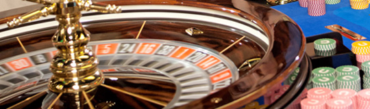 Interessentensuche für Spielbank-Einzelkonzessionen beginnt