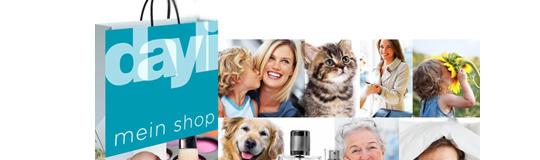 Novomatic AG steigt bei Nahversorger dayli ein