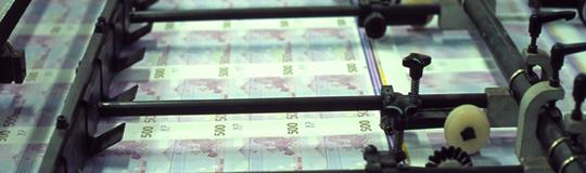 Europäisches Parlament: Online-Glücksspiel als Mittel zur Geldwäsche