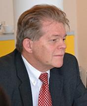 Abgeordneter z. NR Mag. Johann Maier