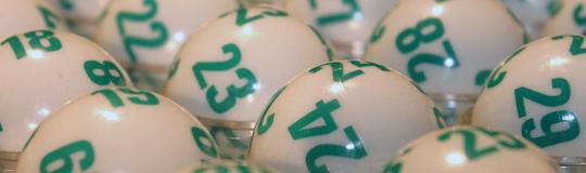 Vergabe der Lotteriekonzession nicht verfassungswidrig
