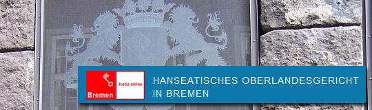 OLG Bremen weist Schadensersatzanspruch der Fa. bwin gegen die Stadtgemeinde Bremen im Berufungsverfahren zurück