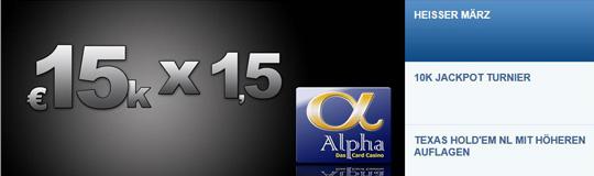 Alpha Card-Casino in Graz hat Betrieb nach Razzia wieder aufgenommen