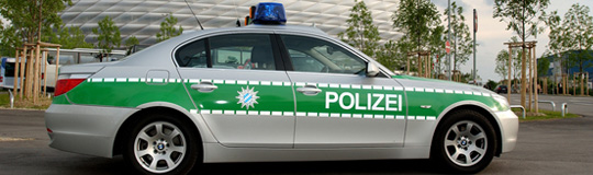 Regensburg: Großrazzia in Lokalen und Spielhallen