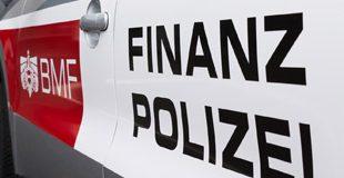 Wien: Glücksspielrazzia mit Festnahmen