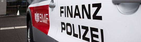 Glücksspiel-Razzia im Pinzgau war voller Erfolg