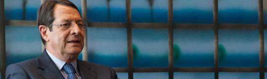 Zyperns Präsident Anastasiades