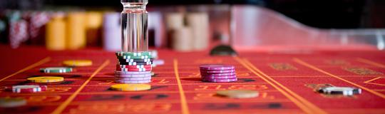 Zürcher Kasino mit roten Zahlen