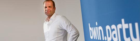 CEO Norbert Teufelberger