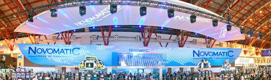 Novomatic-Produkte begeistern in Macao