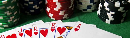 Pokersalons - wird mit zweierlei Maß gemessen?