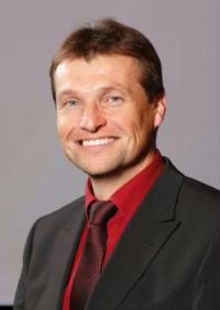 Mag. Harald Wimmer, Leiter der Bezirkshauptmannschaft St. Johann im Pongau