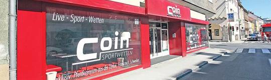 Wettlokal in Wr. Neustadt von Polizei geschlossen