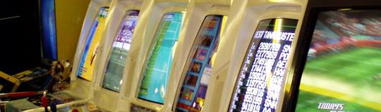 Das große Geschäft mit dem kleinen Glücksspiel