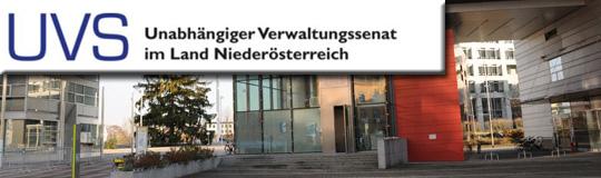 Unabhängiger Verwaltungssenat Niederösterreich: einheitliche Linie in Sachen Glücksspiel bestätigt