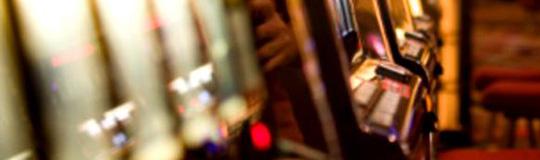Burgenland vergibt Lizenzen für insgesamt 236 Glücksspielautomaten