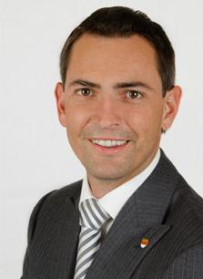 Landesrat Mag. Christian Ragger