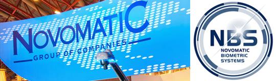 Biometrie in der Glücksspielindustrie: NOVOMATIC entwickelt innovative Lösungen