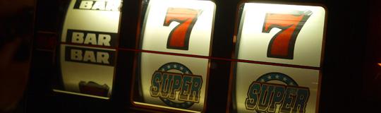 Schwerpunktaktion gegen illegales Glücksspiel