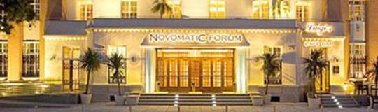 Responsible Gaming-Symposium von NOVOMATIC
