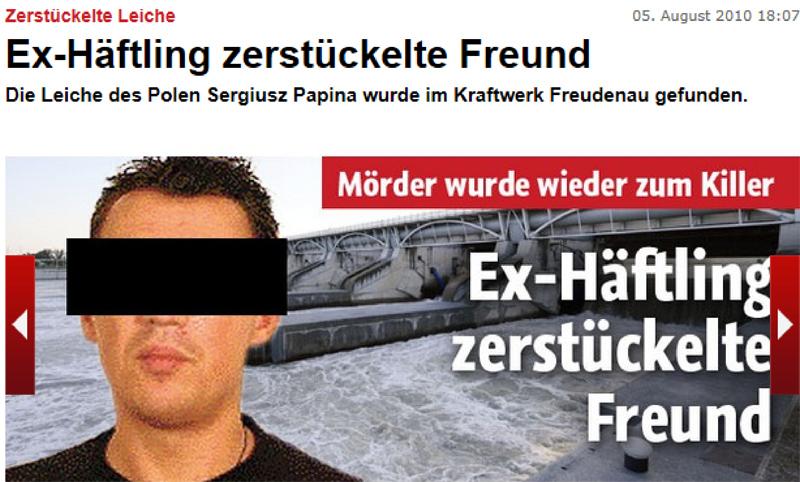 Medienbericht OE24