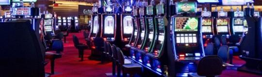 "Atlantic City:  Kasinos leiden unter den Spätfolgen von ""Sandy"""